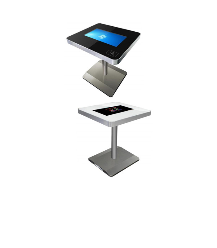 Digital Table Touch